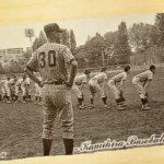 少年野球卒団記念