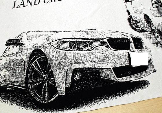 BMW420i M Sport
